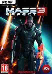 Descargar Mass Effect 3 N7 Deluxe Edition [MULTI][LANGUAGE PACK][NO CRACK][AWESOME] por Torrent